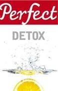 Cover-Bild zu Paul, Gill: Perfect Detox