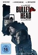 Cover-Bild zu Solet, Paul: Bullet Head