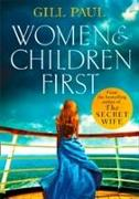 Cover-Bild zu Paul, Gill: Women and Children First