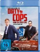 Cover-Bild zu McDonagh, John Michael: Dirty Cops - War on Everyone