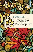Cover-Bild zu Boethius: Trost der Philosophie