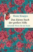 Cover-Bild zu Kruppa, Hans: Das kleine Buch der großen Hilfe