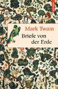 Cover-Bild zu Twain, Mark: Briefe von der Erde