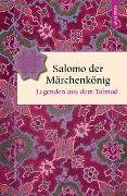 Cover-Bild zu Salomo der Märchenkönig