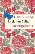 Cover-Bild zu Kruppa, Hans: In deiner Nähe