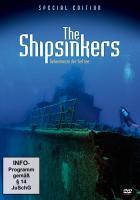 Cover-Bild zu The Shipsinkers - Geheimnisse der Tiefsee
