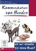 Cover-Bild zu Kommunikation von Hunden von Eendenburg, Claude van