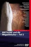 Cover-Bild zu BRETAGNE und die Megalithkultur - Teil 2 von Wimmer, Peter