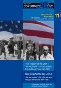 Cover-Bild zu Die Geschichte der USA I
