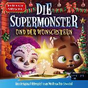 Cover-Bild zu Karallus, Thomas: Der Wunschstern (Das Original-Hörspiel zum Weihnachts-Special) (Audio Download)