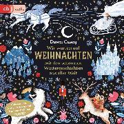 Cover-Bild zu Casey, Dawn: Wir warten auf Weihnachten (Audio Download)