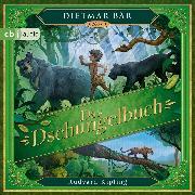 Cover-Bild zu Kipling, Rudyard: Das Dschungelbuch (Audio Download)