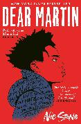 Cover-Bild zu Stone, Nic: Dear Martin