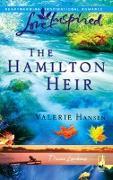Cover-Bild zu Hansen, Valerie: Hamilton Heir (eBook)