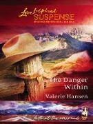 Cover-Bild zu Hansen, Valerie: Danger Within (eBook)