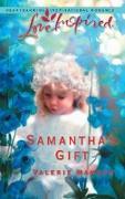 Cover-Bild zu Hansen, Valerie: Samantha's Gift (eBook)