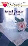Cover-Bild zu Hansen, Valerie: Second Chances (eBook)