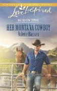 Cover-Bild zu Hansen, Valerie: Her Montana Cowboy (eBook)