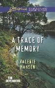 Cover-Bild zu Hansen, Valerie: Trace of Memory (eBook)