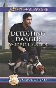 Cover-Bild zu Hansen, Valerie: Detecting Danger (eBook)