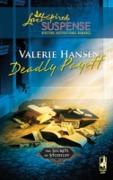 Cover-Bild zu Hansen, Valerie: Deadly Payoff (eBook)