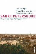 Cover-Bild zu Heeke, Matthias (Beitr.): Sankt Petersburg (eBook)