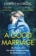 Cover-Bild zu Mccreight, Kimberly: A Good Marriage (eBook)