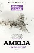 Cover-Bild zu Mccreight, Kimberly: Amelia (eBook)