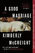 Cover-Bild zu McCreight, Kimberly: A Good Marriage