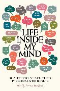 Cover-Bild zu Johnson, Maureen: Life Inside My Mind