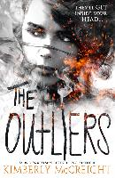 Cover-Bild zu McCreight, Kimberly: Outliers (The Outliers, Book 1) (eBook)
