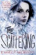 Cover-Bild zu McCreight, Kimberly: Scattering (eBook)