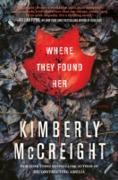 Cover-Bild zu McCreight, Kimberly: Where They Found Her (eBook)