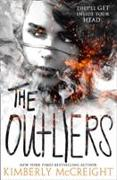 Cover-Bild zu McCreight, Kimberly: The Outliers