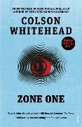 Cover-Bild zu Whitehead, Colson: Zone One