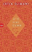 Cover-Bild zu Slimani, Leïla: Sex und Lügen (eBook)