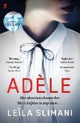 Cover-Bild zu Slimani, Leïla: Adele (eBook)