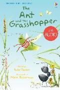 Cover-Bild zu Daynes, Katie: The Ant and the Grasshopper (eBook)