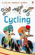 Cover-Bild zu Daynes, Katie: Spectator Guides Cycling (eBook)