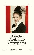 Cover-Bild zu Nothomb, Amélie: Happy End