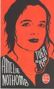 Cover-Bild zu Nothomb, Amélie: Tuer le père