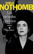 Cover-Bild zu Nothomb, Amélie: Les Prénoms épicènes
