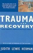 Cover-Bild zu Herman, Judith Lewis: Trauma and Recovery