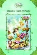 Cover-Bild zu Herman, Gail: Dulcie's Taste of Magic