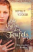 Cover-Bild zu Stöhr, Heike: Die Arglist des Teufels (eBook)