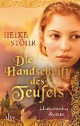 Cover-Bild zu Stöhr, Heike: Die Handschrift des Teufels