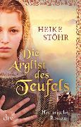 Cover-Bild zu Stöhr, Heike: Die Arglist des Teufels
