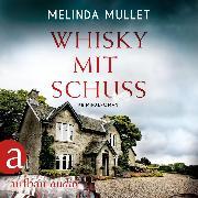 Cover-Bild zu Mullet, Melinda: Whisky mit Schuss - Abigail Logan ermittelt, (Ungekürzt) (Audio Download)