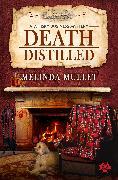 Cover-Bild zu Mullet, Melinda: Death Distilled (eBook)
