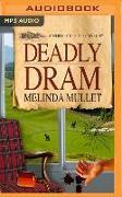 Cover-Bild zu Mullet, Melinda: Deadly DRAM
